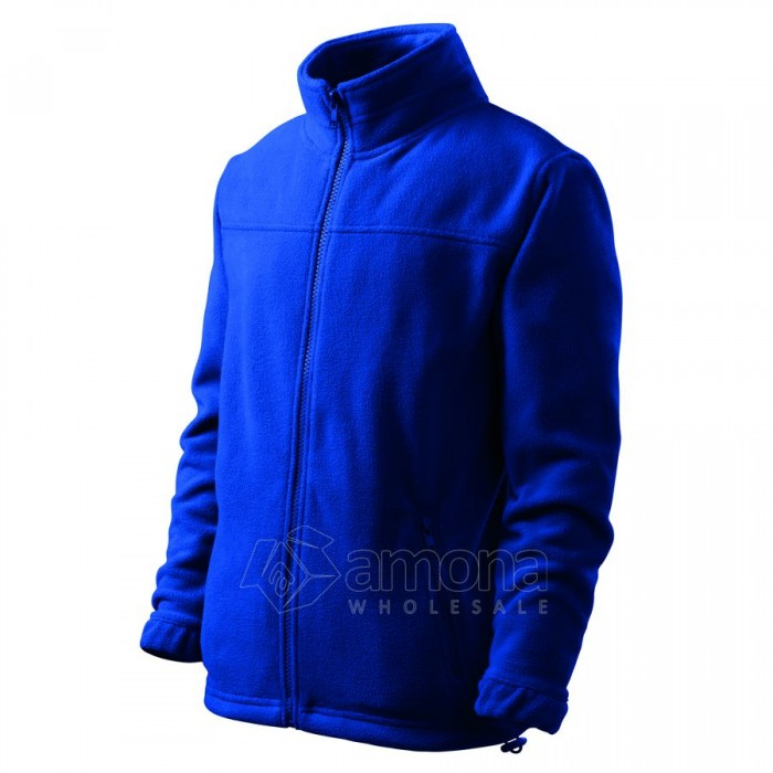 Džemperis ADLER 503 Fleece Vaikiškas Royal Blue