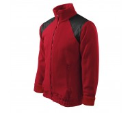 Džemperis HI-Q 506 Fleece Unisex Marlboro Red