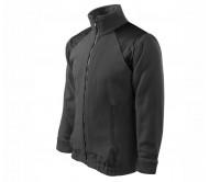 Džemperis HI-Q 506 Fleece Unisex Steel Gray
