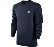Džemperis Nike M NSW Crew FLC Club 804340 451