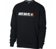Džemperis Nike M NSW HBR Crew FLC 928699 010