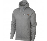 Džemperis Nike M NSW HBR Hoodie FZ FLC 928703 063