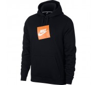 Džemperis Nike M NSW HBR Hoodie PO FLC 928719 010
