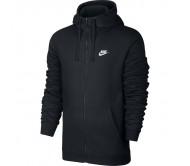 Džemperis Nike M NSW Hoodie FZ FLC Club 804389 010