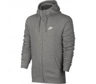 Džemperis Nike M NSW Hoodie FZ FLC Club 804389 063