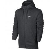 Džemperis Nike M NSW Hoodie FZ FLC Club 804389 071