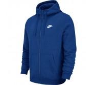 Džemperis Nike M NSW Hoodie FZ FLC Club 804389 438