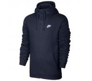 Džemperis Nike M NSW Hoodie FZ FLC Club 804389 451