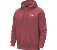 Džemperis Nike NSW Club Hoodie BV2654 661