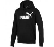 Džemperis Puma ESS Hoody FL Big Logo 851743 01