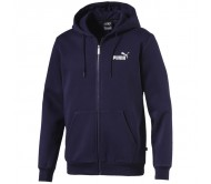 Džemperis Puma Essentials Full Zip Hoody Fleece 851763 06