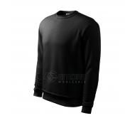 Džemperis vyriškas Assential 406 Black
