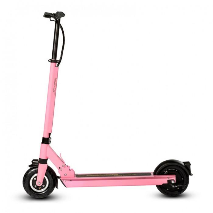 E-paspirtukas Joyor F3 Pink