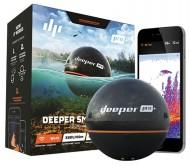 Echolotas Deeper Smart Sonar PRO+ Wifi+GPS