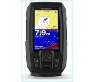 Echolotas Garmin Striker plus 4, worldwide w/dual beam