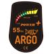 Elektrinis valties variklis ARGO 65 LBs