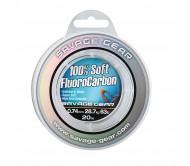 Fluorokarboninis Valas SG Soft 0.60mm 15m 21.6kg