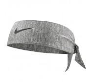 Galvos juosta Nike Dri-Fit Head Tie 3.0 Pilka N0003176060 OS