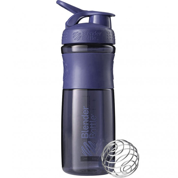 Plaktuvė Blender Bottle Sportmixer 28oz/820 ml