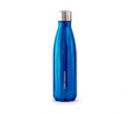 Gertuvė Yoko 500 ml, Shiny mėlyna