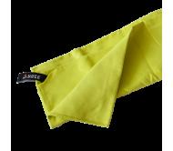 Greitai džiūstantis rankšluostis Yate, L dydis, 60x90 cm - žalias