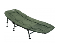 Gultas DAM Bedchair Steel 6-leg 210x80x23cm 8471003