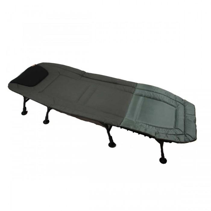 Gultas PL Cruzade 8 Leg Flat Bedchair (75x200cm)