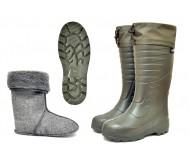 Guminiai batai NORDMAN ACTIVE