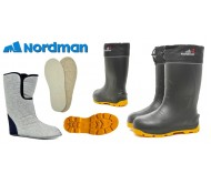 Guminiai batai NordMan Quaddro 093-01