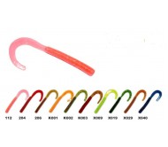 Guminukas Akara Twister 5 cm. Spalva - X040