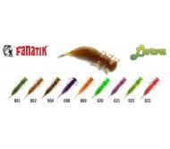 Guminukas Fanatik Larva 2.5 sp 001