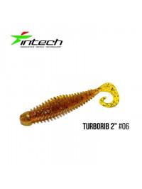Guminukas INTECH Turborib 2 06