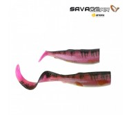 Guminukas SAVAGE GEAR Cutbait Herring Kit Mama Rosa
