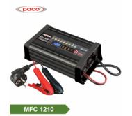 Impulsinis akumulatoriaus įkroviklis Paco 12V 10A