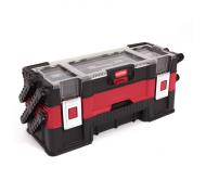 Įrankių dėžė Keter Organizer Cantilever MasterPro TRIO