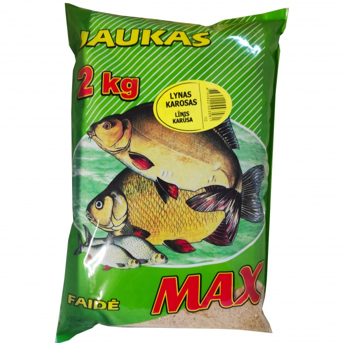 Jaukas FAIDĖ Max Lynas - Karosas 2 kg