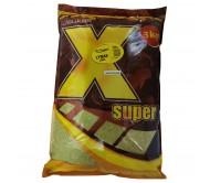 Jaukas X Super Lynas 3 kg (žalias)