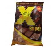 Jaukas X Super Universalus 3 kg (raudonas)