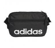 Juosmens krepšys ADIDAS DT4827 black, white logo