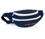 Juosmens krepšys HEAD 2 506018044 HD-153 navy