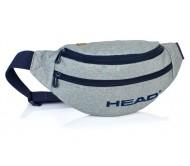 Juosmens krepšys HEAD 2 506018046 HD-155 grey