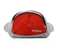 Juosmens krepšys King Camp Firefly red