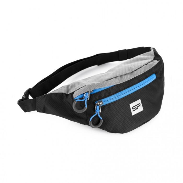 Juosmens krepšys Spokey BOREAS, mėlynas