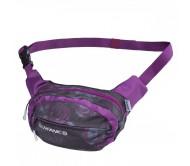Juosmens krepšys SWA5000 000/1025 black-violet
