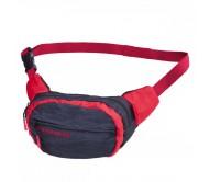 Juosmens krepšys SWA5000 000/1039 black-red