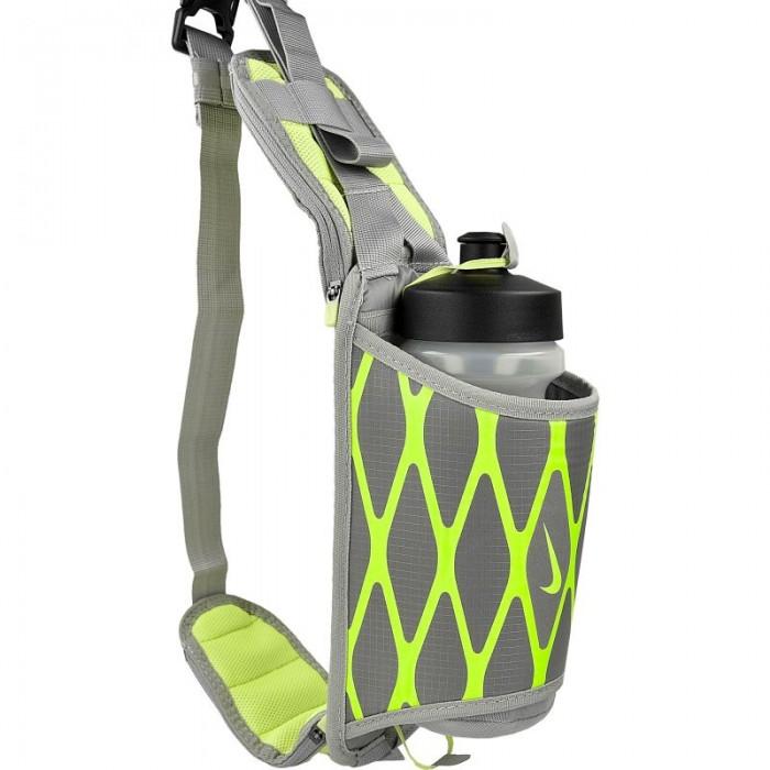 Juosmes diržas Nike Storm Hydration Waistpack NRL28030-030 su buteliuku