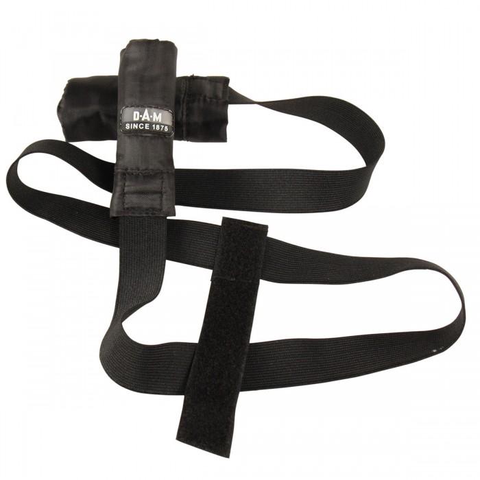 Juosta DAM elastic rod Protector meškerių apsaugai