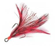 Kabliukai Feather Trišakiai Dydis 1-8  5vnt.
