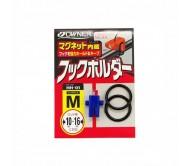 Kabliuko laikiklis OWNER Magnet meškerykočiui M dydis