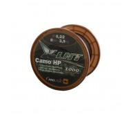 VALAS PL XLNT HP 1000M 8.1KG 0.35MM  CAMO